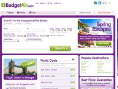 Read Budgetair Reviews
