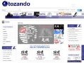 Read Tozandoshop Reviews