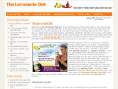 Read The Lemonade-diet Reviews