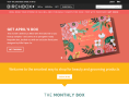 Read Birchbox Reviews