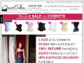 Read Corset Story Reviews