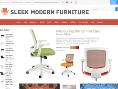 Read Sleek Modern Furniture LLC Reviews