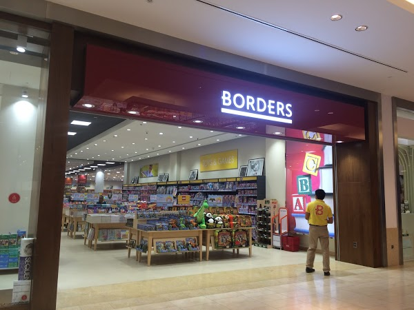 Read Borders, ??? ??? Reviews