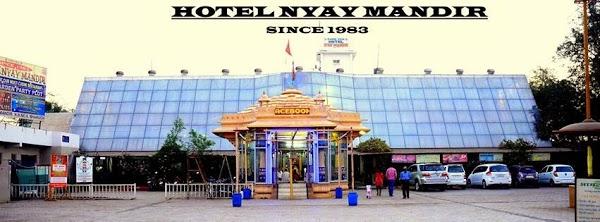 Read Hotel Nyay Mandir, Bharuch Reviews