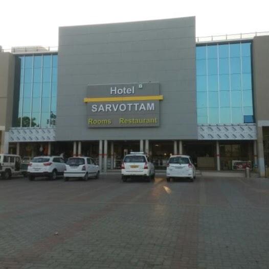 Read Hotel Sarvottam, Bharuch Reviews