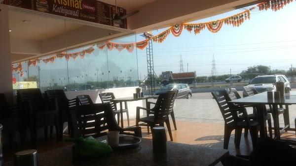 Read Kismat Kathiyawadi Hotel Vasad Wala, Bharuch Reviews