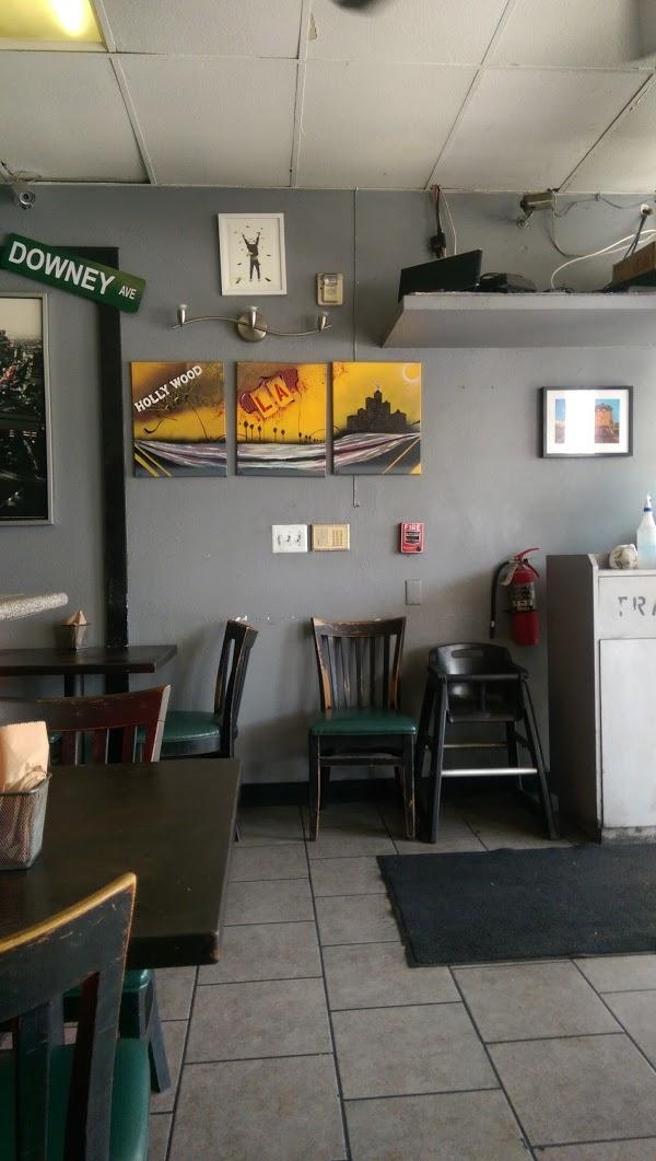 Read L.A. BUNS, Los Angeles County Reviews