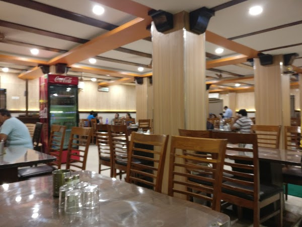 Read South Express Restaurant, Bharuch Reviews