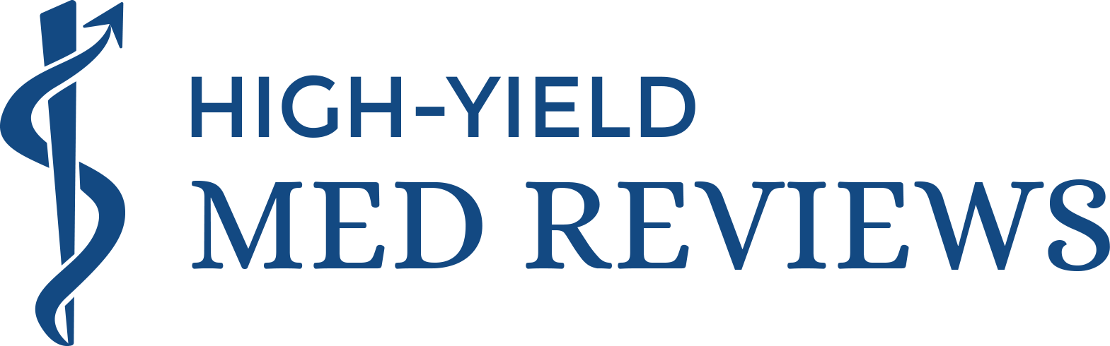 Read High-Yield MED Reviews Reviews