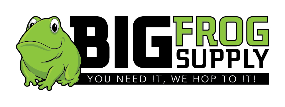 Read Big Frog Supply Reviews