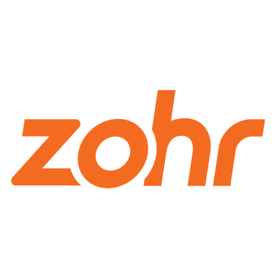Read ZOHR Reviews