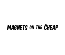 Read MagnetsOnTheCheap.com Reviews