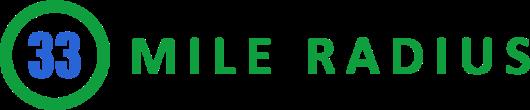 Read 33 Mile Radius Reviews