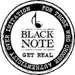Read Black Note Reviews