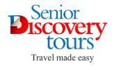 Read Senior Discovery Tours Reviews