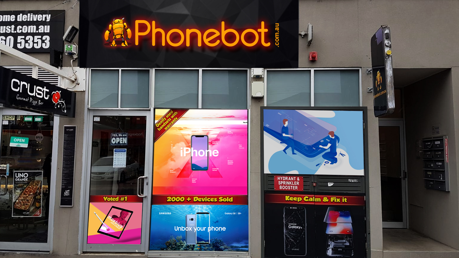 Read Phonebot Reviews