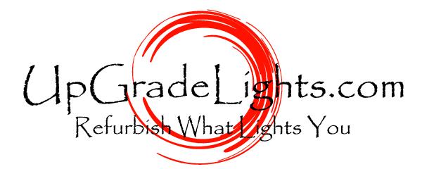 Read UpgradeLights.com Reviews