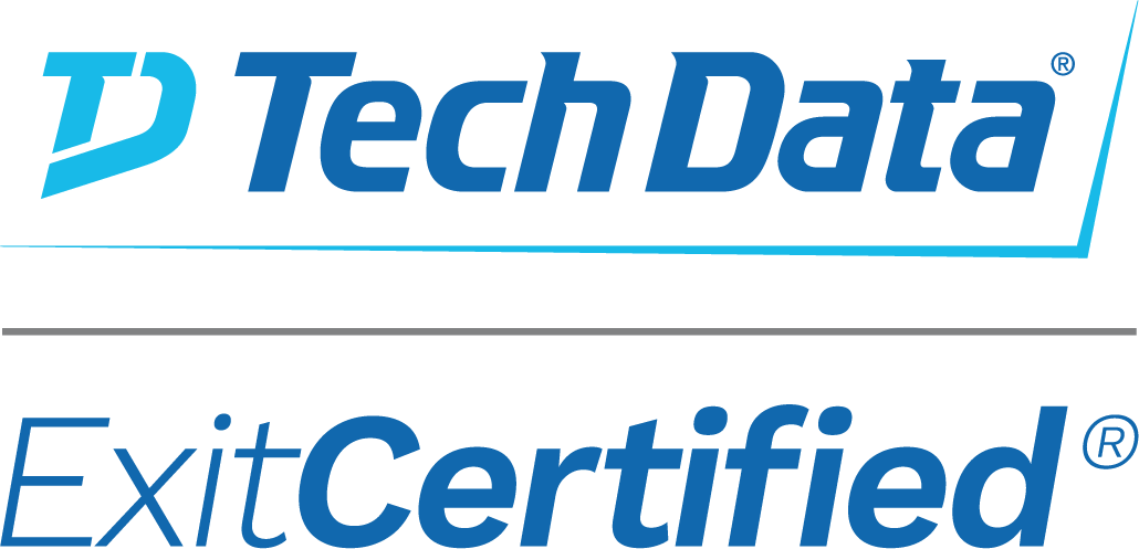 Read ExitCertified (Tech Data) Reviews