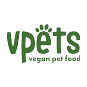 Read vpets vegan pet food Reviews