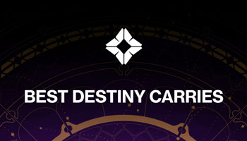 Read Best Destiny Carries Reviews
