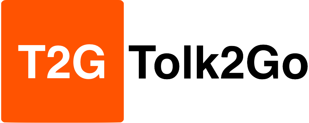 Read Tolk2Go Reviews