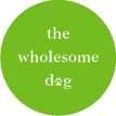 Read The Wholesome Dog Reviews