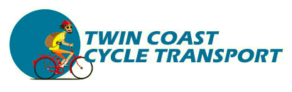 Read Twin Coast Cycle Transport Reviews