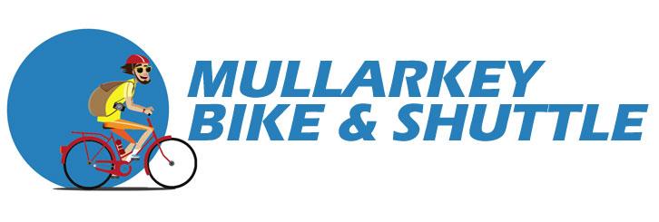 Read Mullarkey Bike & Shuttle Reviews