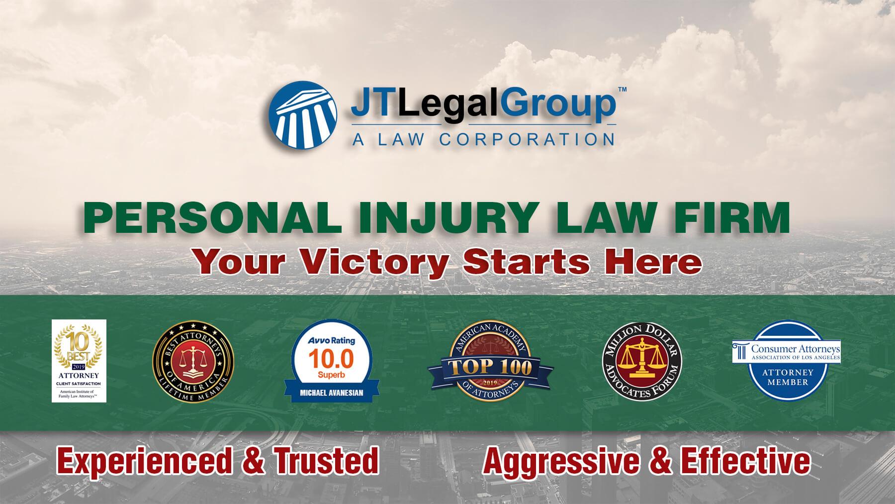 Read JT Legal Group Reviews