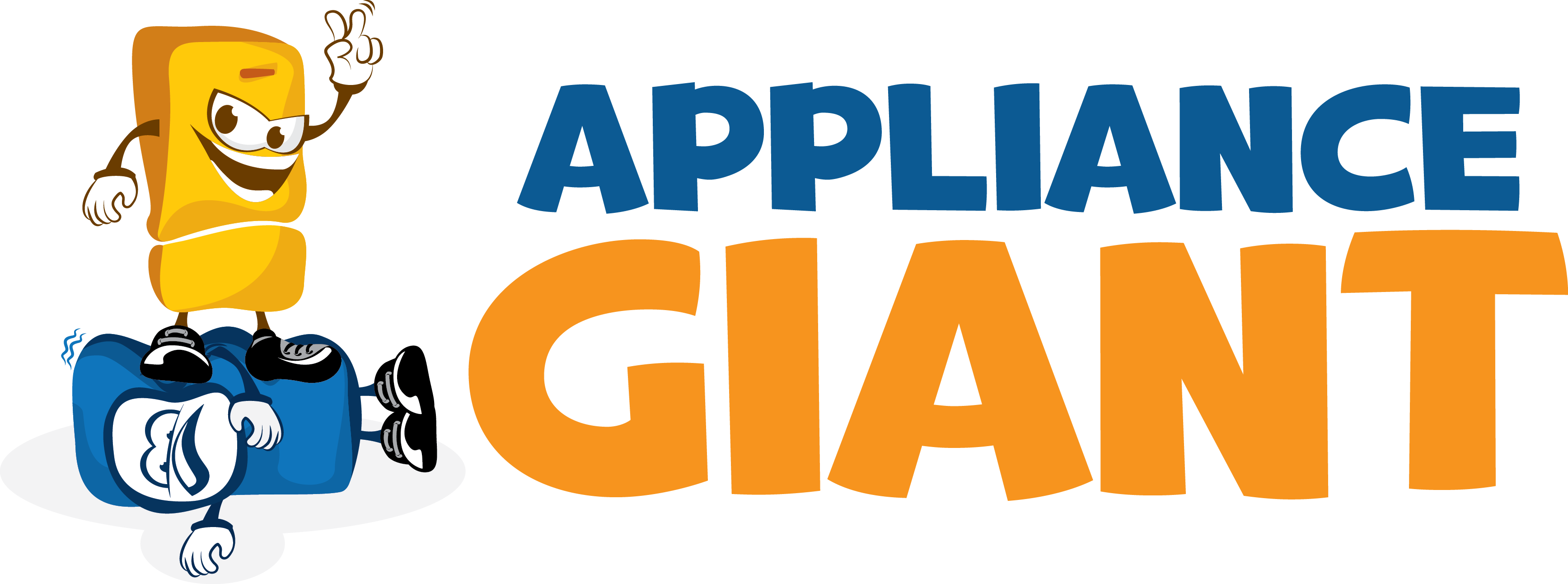 Read Appliance Giant Reviews
