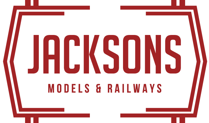 Read Jackson\'s Models & Railways Reviews