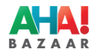 Read Aha Bazaar Reviews