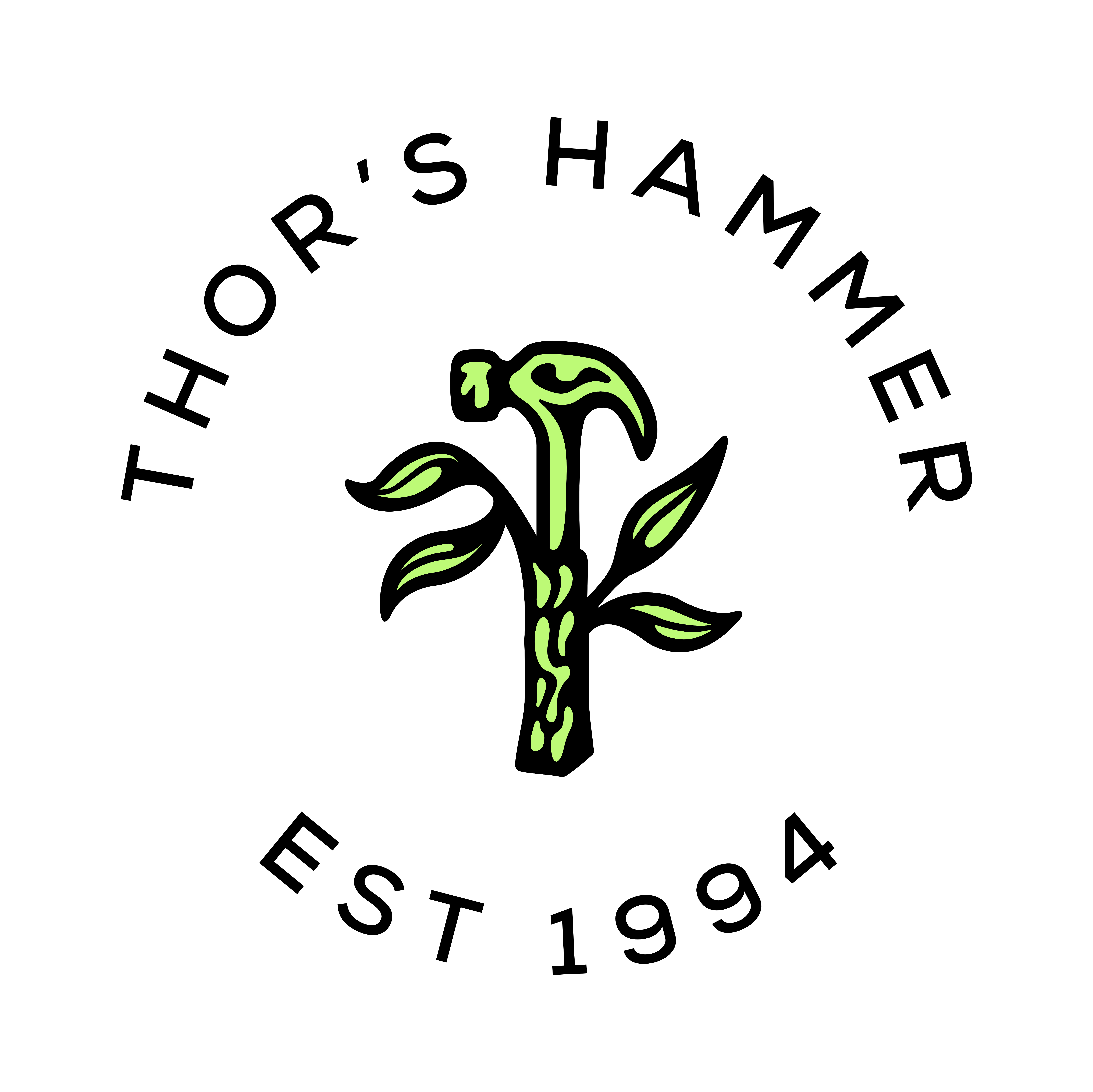 Read Thor\'s Hammer Reviews