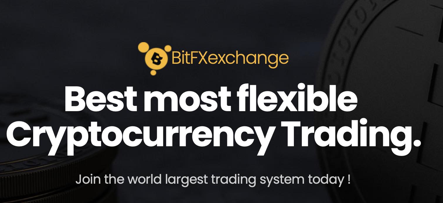 Read bitfxexchange Reviews