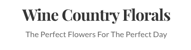 Read Wine Country Florals Reviews