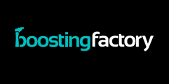 Read Boosting Factory Reviews