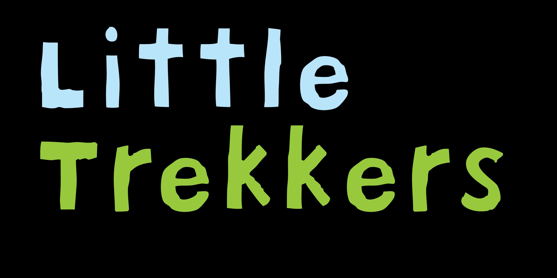 Read Little Trekkers Reviews