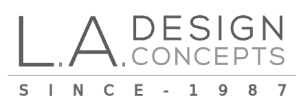 Read L.A. Design Concepts Reviews