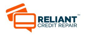 Read Reliant Credit Repair Reviews