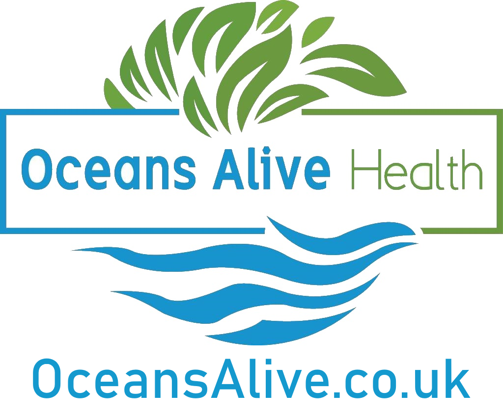 Read Oceans Alive Health Reviews