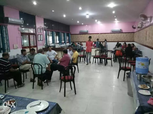 Read Umiya Food Court ( GNFC), Bharuch Reviews